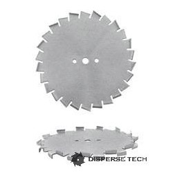 DisperseTech - F Style Sawtooth Dispersion Blade - BLF - 1