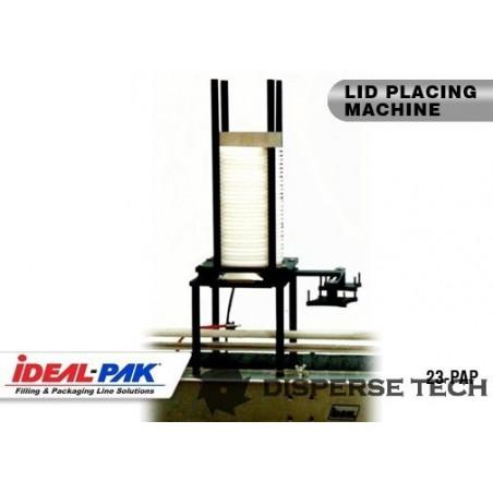 Ideal-Pak - Ideal-Pak 23-PAP Overseal Placer - 23-PAP - 1