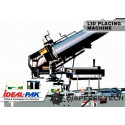 Ideal-Pak ALP-1 Lid Placer