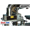 Ideal-Pak HSLP High Speed Lid Placer