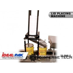 Ideal-Pak 23-PNP-G - Normlock Placer
