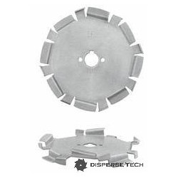 E Style Cutting Disperser Blade