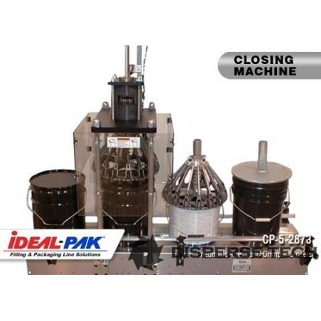 Ideal-Pak - Ideal-Pak CP-5-2873 - CP-5-2873 - 1