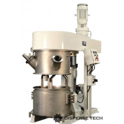 CMC - CMC Double Planetary Mixers - DP - 2