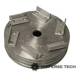 DisperseTech - Constant Shear Impeller - BLC - 1