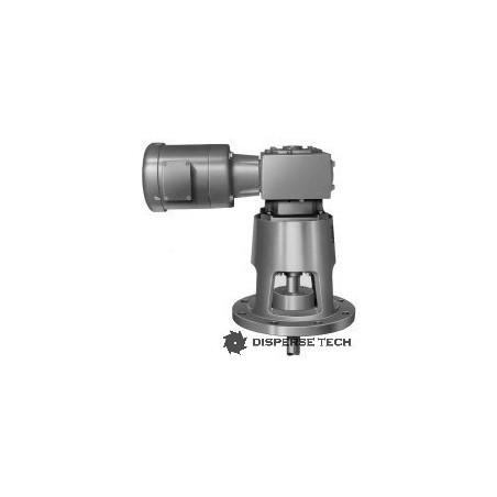 MixMor - MixMor Series G Turbine Agitators - MIX-G - 1