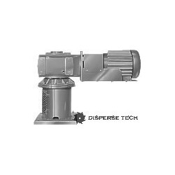 MixMor - MixMor Series L Turbine Agitators - MIX-L - 1