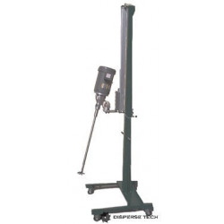 MixMor - MixMor Air Operated Lift - Lift - 1