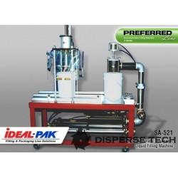Ideal-Pak SA-521
