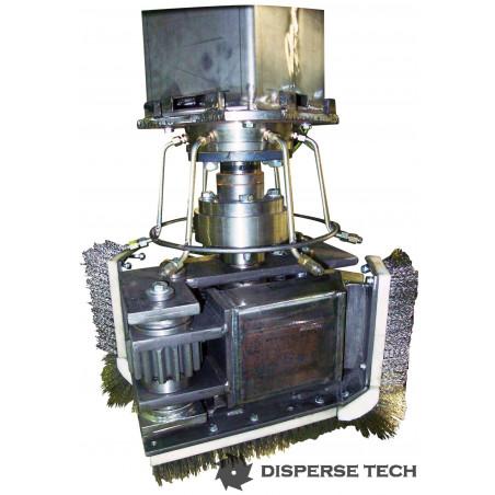 DW Renzmann - ROBUS Hardliner Tank Washer - ROBUS Hardliner - 1