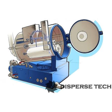 DW Renzmann - Model 6090 Drum Washer - 6090 - 1