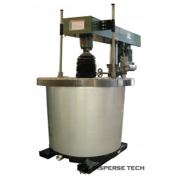 DisperseTech - Disperser Floating Lid - Floating Lid - 1