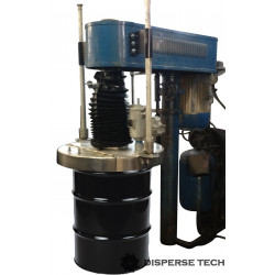 DisperseTech - Disperser Floating Lid - Floating Lid - 2