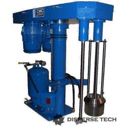 CMC - CMC Batch Mill - CMC-BatchMill - 2