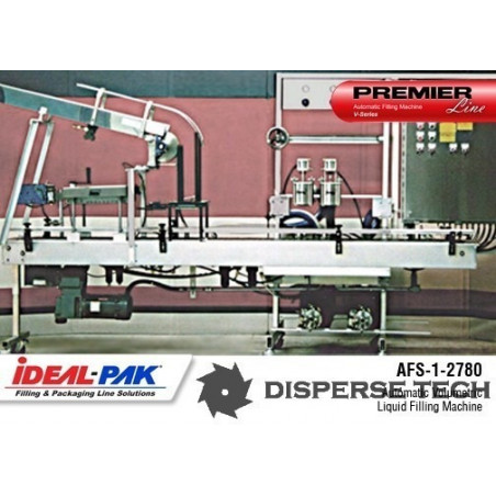 Ideal-Pak - Ideal-Pak AFS1-2780 - AFS1-2780 - 1