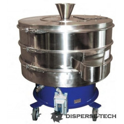 VORTI-SIV High Capacity Separators