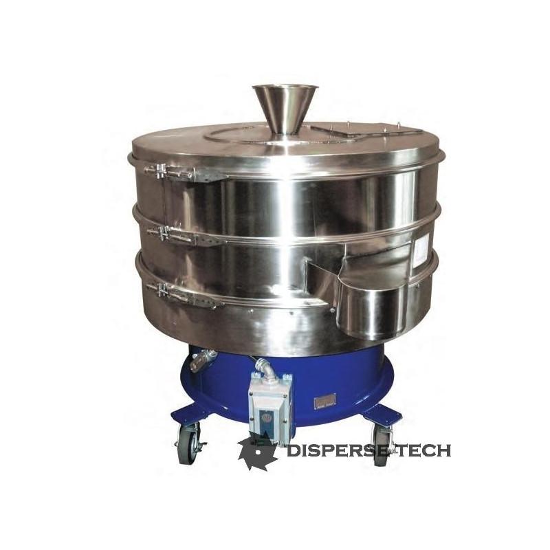 VORTI-SIV High Capacity Separators