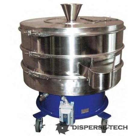 MM Industries - VORTI-SIV High Capacity Separators - - 1