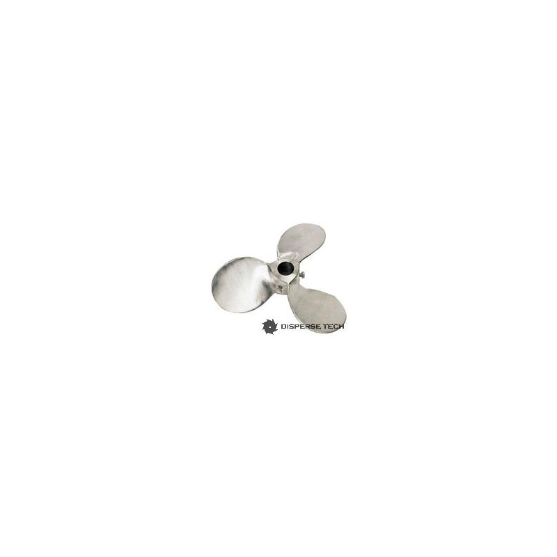 Modified Marine Propeller