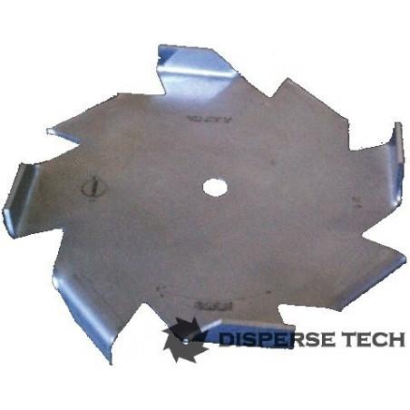 DisperseTech - H Style Hi-Vane Dispersion Blade - BLH - 1