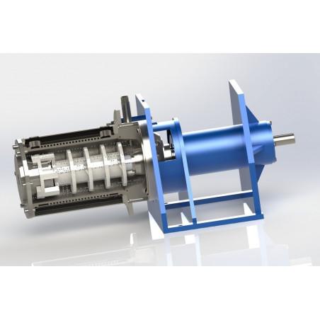 CMC - Horizontal Mill Upgrades - CMC-Upgrade - 1