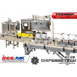 Ideal-Pak - Ideal-Pak Automatic Net Weight Filler - AE Series - 3
