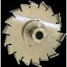 DisperseTech - F Style Sawtooth Dispersion Blade - BLF - 2