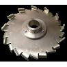DisperseTech - F Style Sawtooth Dispersion Blade - BLF - 3