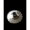 DisperseTech - F Style Sawtooth Dispersion Blade - BLF - 4