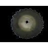 DisperseTech - F Style Sawtooth Dispersion Blade - BLF - 5