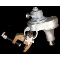 GA-13 Gear Drive Mixer close-up