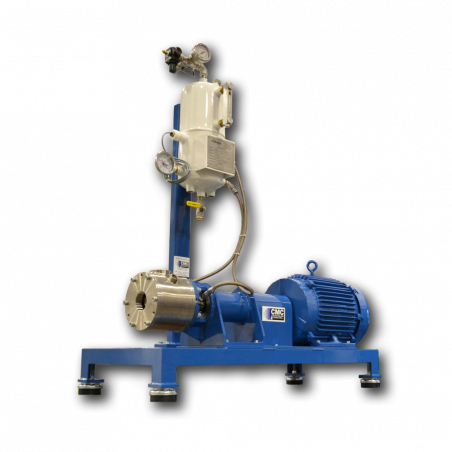 CMC - In-Line Rotor Stator - Shred - 1