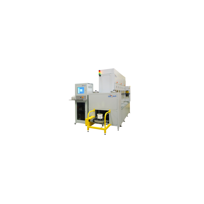 Vale-Tech - Vale-Tech PO - Press Out Ink Dispenser - VTL-PO - 1