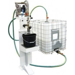 Vale-Tech Single Ingredient Dispensers and Filling Systems