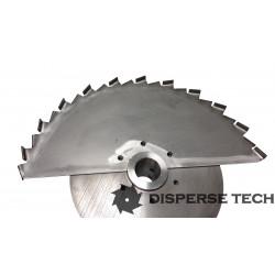 DisperseTech - Bolted Hub - HB - 2