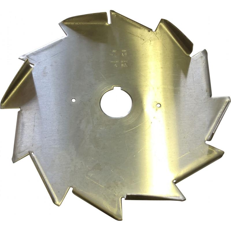 DisperseTech - G Style Pumping Disperser Blade - BLG - 2