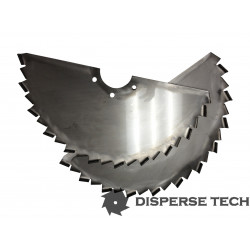 Split Blade