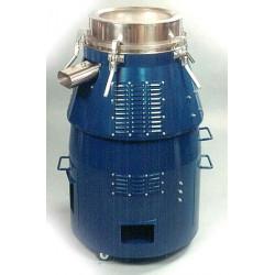 MM Industries - VORTI-SIV RBF - Vorti-Siv RBF - 5