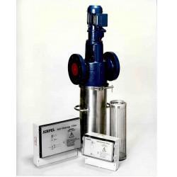MM Industries - VORTI-SIV In-line Strainer - In-line strainer - 1
