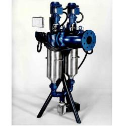 MM Industries - VORTI-SIV In-line Strainer - In-line strainer - 2