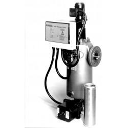 MM Industries - VORTI-SIV In-line Strainer - In-line strainer - 3