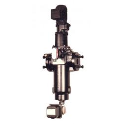 MM Industries - VORTI-SIV In-line Strainer - In-line strainer - 4