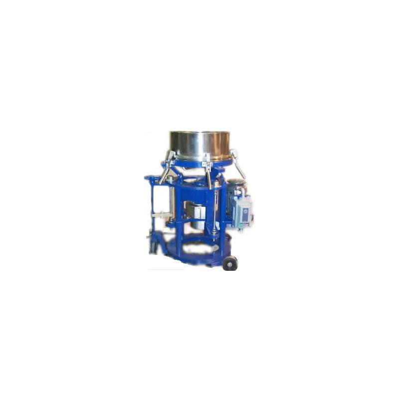 MM Industries - VORTI-SIV VS10010 - Vorti-Siv VS10010 - 1