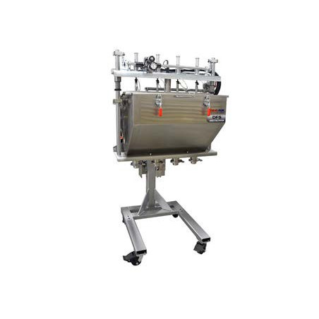 Ideal-Pak - Ideal-Pak DIRECT FILL SYSTEM (DFS) - AE2-CJM - 1