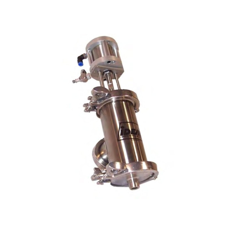 Ideal-Pak - Ideal-Pak Plug Nozzle - AE4-LAM - 2