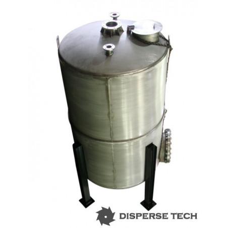 DisperseTech - Fixed Process Tanks - TANK-S-L - 1