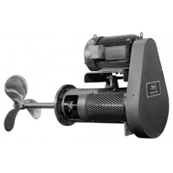 MixMor - MixMor Model HV - MIX-HV - 2