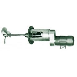 MixMor - MixMor Model HFG - MIX-HFG - 2