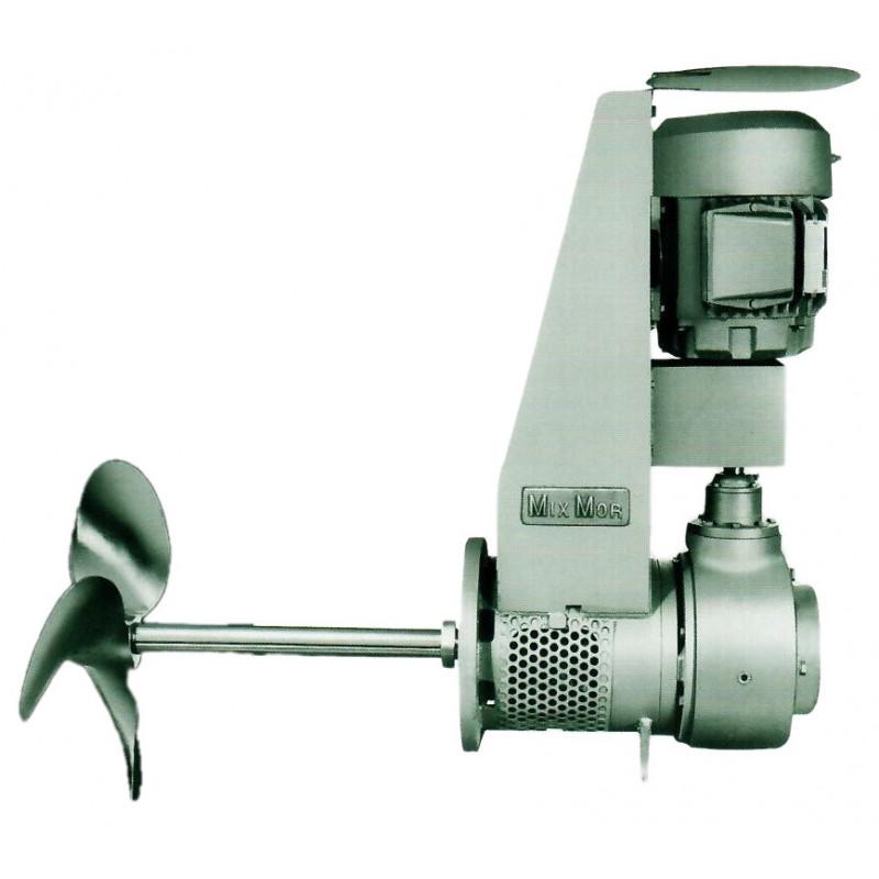 MixMor - MixMor Model HG - MIX-HG - 2