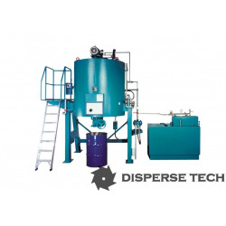 DW Renzmann - ROTO Solvent Recovery Units -  - 2